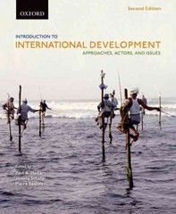 Introduction to International Development 2nd Edition 9780195440201 019544020X