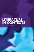 Literature in contexts 0 9780719064555 0719064554