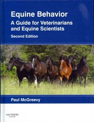 Equine Behavior 2nd Edition 9780702052927 0702052922
