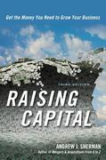 Raising Capital 3rd Edition 9780814417034 0814417035