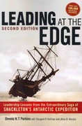 Leading at The Edge 2nd edition 9780814431610 0814431615