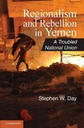Regionalism and Rebellion in Yemen 1st Edition 9781107606593 1107606594