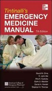 Tintinalli's Emergency Medicine Manual 7th Edition 7th edition 9780071781848 0071781846
