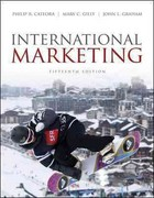 Combo: Loose Leaf International Marketing with Connect Plus 15th edition 9780077896669 0077896661