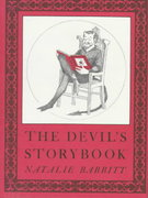 The Devil's Storybook 0 9780374317706 0374317704
