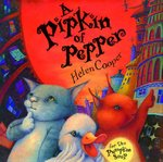 A Pipkin of Pepper 1st edition 9780374400248 0374400245