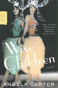 Wise Children 1st edition 9780374530945 0374530947