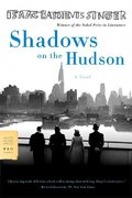Shadows on the Hudson 1st edition 9780374531225 0374531226
