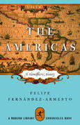 The Americas 1st Edition 9780375504761 0375504761