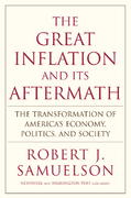 The Great Inflation and Its Aftermath 1st edition 9780375505485 0375505482