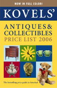 Kovels' Antiques & Collectibles Price List 38th edition 9780375720994 0375720995