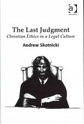 The Last Judgment 1st Edition 9781317026389 1317026381