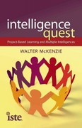 Intelligence Quest 1st Edition 9781564843098 1564843092