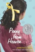 Penny from Heaven 1st Edition 9780375836893 0375836896