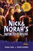 Nick & Norah's Infinite Playlist (Movie Tie-in Edition) 1st Edition 9780375846144 037584614X