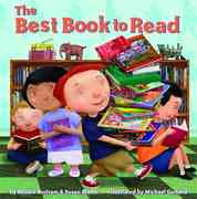 The Best Book to Read 0 9780375847028 0375847022