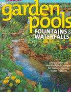 Garden Pools, Fountains and Waterfalls 5th edition 9780376012272 0376012277