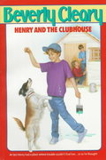 Henry and the Clubhouse 0 9780380709151 0380709155