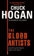 The Blood Artists 0 9780380731466 0380731460