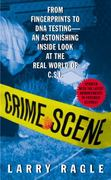 Crime Scene 1st Edition 9780380773794 0380773791