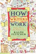 How Writers Work 1st Edition 9780380797028 038079702X