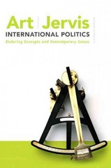 International Politics 11th edition 9780205851645 0205851649