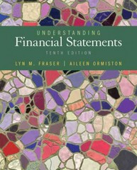 Understanding Financial Statements 10th Edition 9780132655064 0132655063