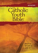 The Catholic Youth Bible 3rd Edition 9781599821412 1599821419
