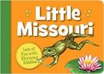 Little Missouri 0 9781585362066 1585362069