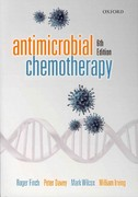 Antimicrobial Chemotherapy 6th edition 9780191628641 0191628646