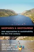 Geoparks and Geotourism 1st Edition 9781612335513 1612335519