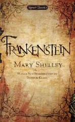 Frankenstein 1st Edition 9780451532244 0451532244