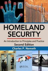 Homeland Security 2nd Edition 9781466510906 1466510900