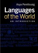 Languages of the World 1st Edition 9780521175777 0521175771