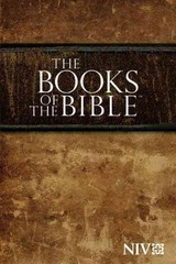The Books of the Bible 1st Edition 9780310400578 0310400570