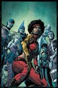 Villains for Hire 0 9780785160441 0785160442