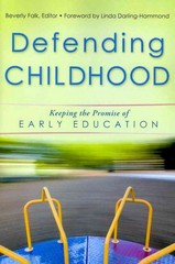 Defending Childhood 1st Edition 9780807753101 0807753106