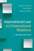International Law and International Relations 2nd Edition 9781107648241 1107648246