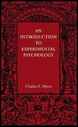 An Introduction to Experimental Psychology 3rd edition 9781107605800 1107605806