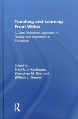 Teaching and Learning from Within 1st Edition 9781136327179 1136327177