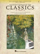 Journey Through the Classics: Book 1 Elementary 1st Edition 9781458411495 1458411494