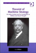 Theorist of Maritime Strategy 1st Edition 9781317010968 1317010965