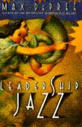 Leadership Jazz 0 9780385420181 0385420188
