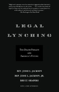 Legal Lynching 0 9780385722117 0385722117