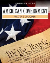 American Government 14th edition 9780205251735 0205251730