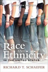 Race and Ethnicity in the United States 7th edition 9780205216338 0205216331