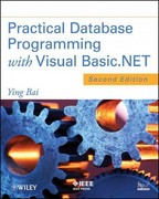 Practical Database Programming with Visual Basic.NET 2nd Edition 9781118162057 1118162056