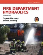 Fire Department Hydraulics 3rd Edition 9780132577151 0132577151