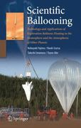 Scientific Ballooning 0 9780387097251 0387097252
