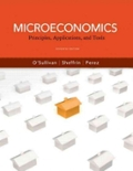 Microeconomics: Principles, Applications and Tools plus NEW MyEconLab with Pearson eText (1-semester access) -- Access Card Pack